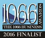 Finalists 1066 Awards 2016