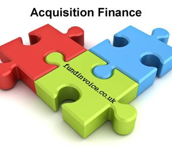 Potential acquisitions are sought by a business adviser.