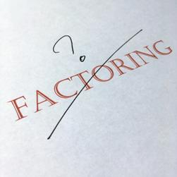 The alternatives to factoring that you can use instead