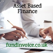 A simple explanation of asset based finance and how it works.