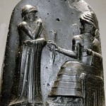 The History Of Factoring - King Hammurabi of Mesopotamia