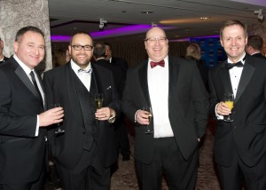Hitachi Capital Invoice Finance & FundInvoice BMF Awards 2015