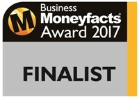 FundInvoice BMF Awards Finalists 2017 in the category of Best Asset Based Finance Brokers