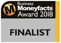 FundInvoice BMF Awards Finalists 2017 - Best Asset Based Finance Brokers