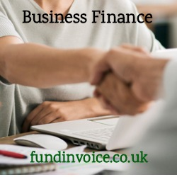 Product finder to help you determine what kind of business finance you need.