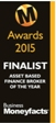 Business MoneyFacts 2015 Finalists
