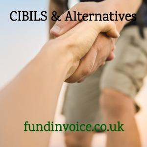 The CBILS Coronavirus Business Interruption Loan Scheme.