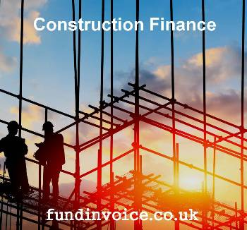 Construction subcontractor survey from Bibby Financial Services
