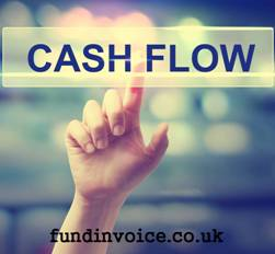 The difference between profits and good cash flow can mean some businesses need help.