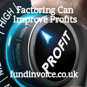 How factoring can improve the profitability of your business.