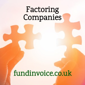 Our factoring company definition is explained.