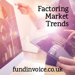 An analysis of what is impacting the factoring industry