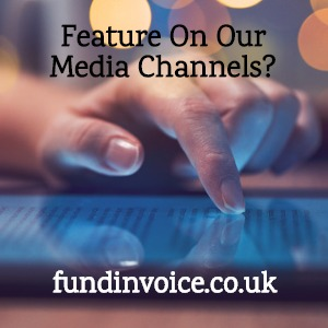 Would you like to feature on our website, in our magazine and on our social media channels?