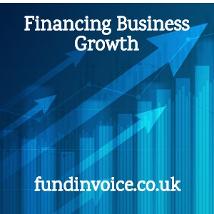 How to finance business growth.