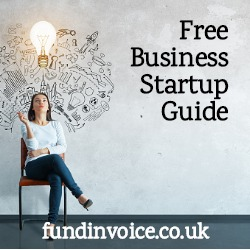 Free guide to launching your own business startup