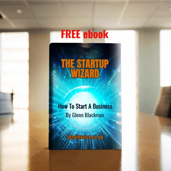 Free startup book The Startup Wizard - How To Start A Business ebook.
