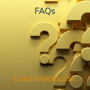 Frequently asked questions about invoice finance, factoring and business funding.