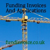 How we found funding against invoices and applications for payment for a construction company.