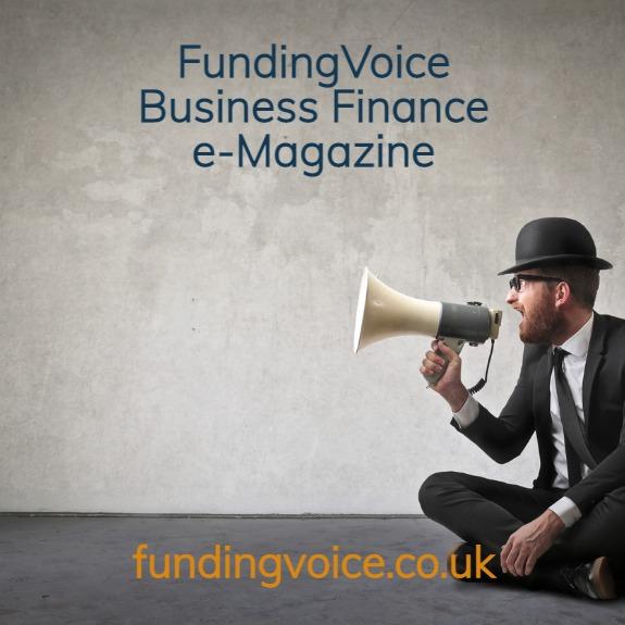 The November 2020 edition of FundingVoice magazine - 28 percent average savings.