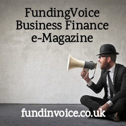 FundingVoice magazine November 2018 - 100% Funding
