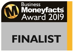FundInvoice are finalists for Best Invoice Finance Broker in the Business Moneyfacts awards 2019