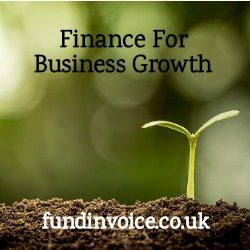 Finance for business growth in 2019.