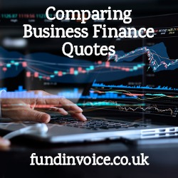 How many invoice finance quotes should you get?