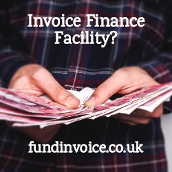 Help finding an invoice finance facility from experts.