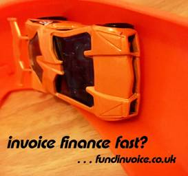 Invoice Finance Fast from FundInvoice