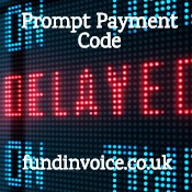 Kier has apparently been suspended from the Prompt Payment Code due to late payments.