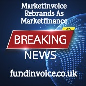 Marketinvoice has rebranded as MarketFinance