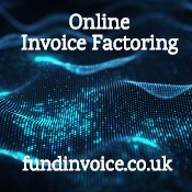 Online invoice factoring explained.
