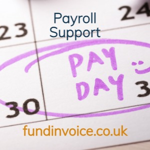Payroll support and outsourcing of your payroll management.