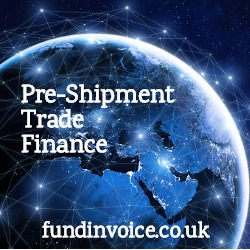 Bibby Financial Services have launched pre-shipment trade finance for UK importers