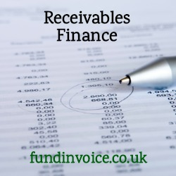 SME Insights at theAlternative And Receivables Finance Forum