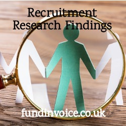 Bibby Financial Services publish research findings from their Recruiting Times study.