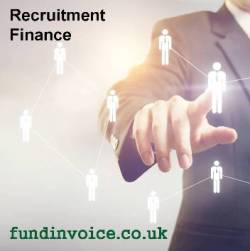 Recruitment services outsourcing