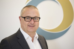 Interview with Richard Pepler the CEO of Optimum Finance.