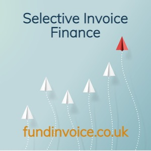 Selective Invoice Finance
