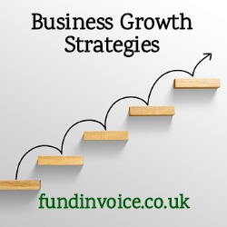 Business growth strategies - how to grow your business.