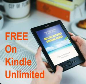 If you have Kindle Unlimited you can download my book for free.