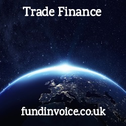 Trade finance companies that can help UK importers.