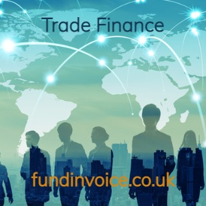 Trade Finance to fund imports