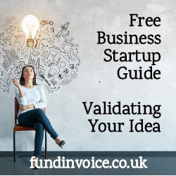 How to validate your business idea to ensure that it will attract customers.
