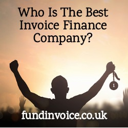 Which is the best invoice finance and factoring company?
