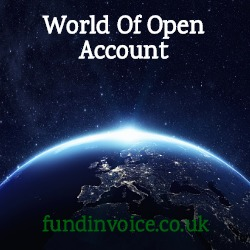 World of Open Account (WOA) is a new global receivables finance community.